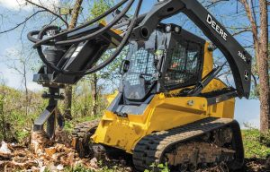 Vegetation Management Showcase: Machines and Attachments That Specialize in Tackling Brush, Trees and Beyond