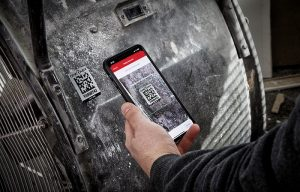 Easily Manage Tool and Equipment Inventory with Milwaukee Tool's New One-Key Asset ID Tags