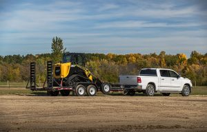 Work Truck Trailering: What You Need to Know