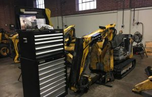 Demo Expert Brokk Increases Its Aftermarket Options with New Demonstration and Service Center