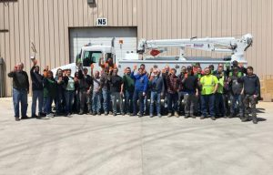Congrats! Vocational Truck Expert Stellar Industries Celebrates 30 Years of Innovation