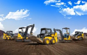 Here Come the Deals: John Deere Unveils 'Own It' Payment Program for Select Compact Models