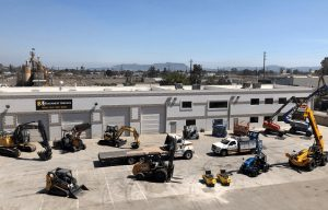 Dealer Watch: H&E Opens New Los Angeles Branch