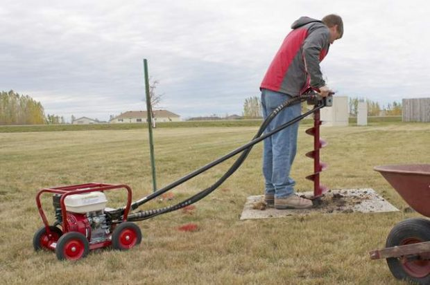 Handheld Auger Troubleshooting: Addressing the Issue of an Auger that Won't Turn