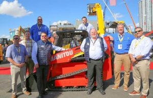 Dealer Watch: National Equipment Dealers to Join the Manitou Dealer Network (Includes Gehl/Mustang Brands)
