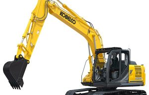 Kobelco USA Introduces New SK130LC-11 Excavator