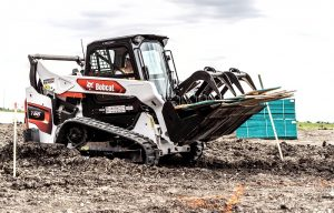 Bobcat Company Introduces Four All-New, 60 Frame-Size R-Series Loaders