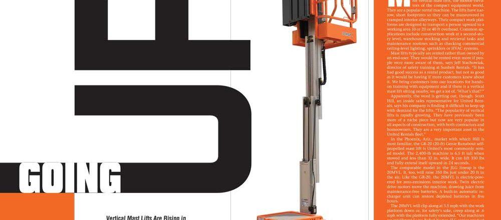 June 2019 cover spread