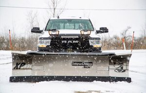 Buyers Products Grows SnowDogg Snow Plow Line
