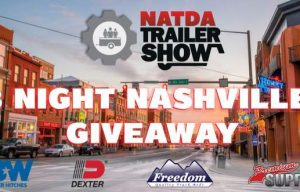 Friday Fun: Dealers! Register for NATDA's 28 Days of Giveaways Raffle, Includes 3-Night Package to Nashville