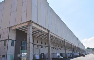LiuGong North America Opens Parts Distribution Center in Mexico