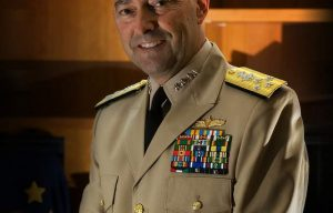 GIE+EXPO Update: Four-Star Navy Admiral James Stavridis to Present Keynote on The Need for Resilience