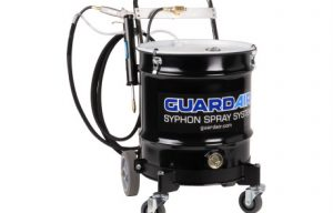 Guardair Corp. Introduces Syphon Spray System to Combat COVID-19