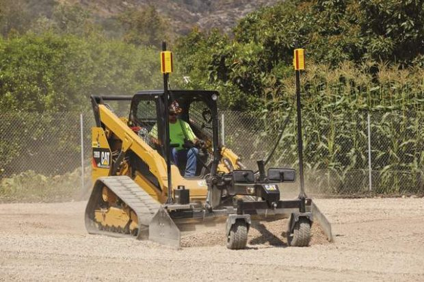 Quick Q&A: We Discuss Economy Grade Control Systems and Trimble Earthworks GO! with John Boss