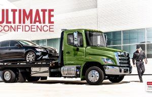Hino Trucks Announces 'Ultimate Confidence' Initiative