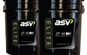 ASV Introduces ELITE Lubricants