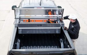 Buyers Products Introduces New Line of Crossover Truck Toolboxes