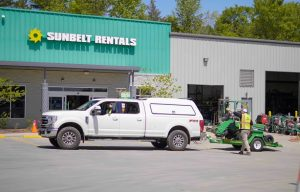 Sunbelt Rentals Adjusts Operations for COVID-19
