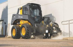 John Deere Introduces New E-Series Cold Planer Attachments to Lineup