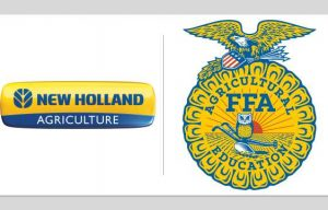New Holland North America Celebrates 125th Anniversary by Supporting National FFA