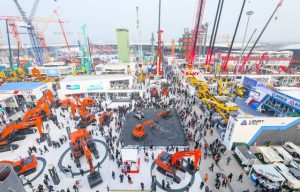 bauma China 2020 Is Still Aiming to Take Place as Planned in Shanghai with 3,000 Exhibitors Expected