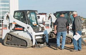 Purchasing Preowned: Tips for Buying a Used Skid Steer or Compact Track Loader