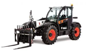 New Bobcat V923 VersaHANDLER Telescopic Tool Carrier Provides Increased Lift Height, Reach and Capacity