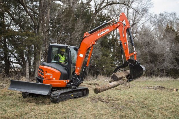 Tool Time: Up Your Compact Equipment Game with Attachments