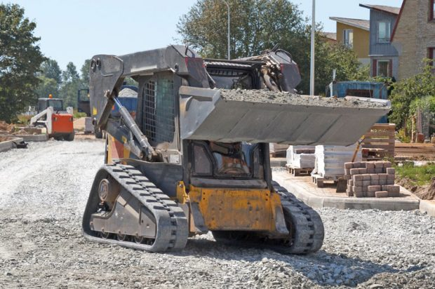 Track TLC: Learn How to Reduce Track Wear on Your Compact Track Loader