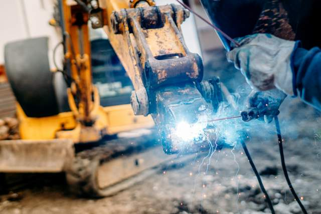 When Should You Repair, Rebuild or Replace Equipment?