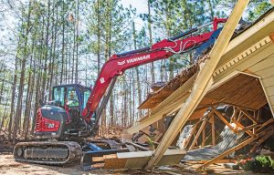 How to Stretch Your Dollar when Buying a Compact Excavator