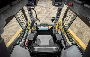 Good Looking: ASV Introduces MAX-Series Loaders with Crazy Glass Cab, Escape Hatch and Ultra-Premium Comfort Features