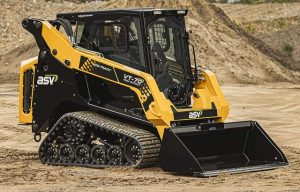 Watch: Discussing ASV's New MAX-Series Track Loaders in Our Latest CE Conversations