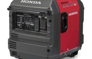 Honda Power Equipment Expands Availability of CO-MINDER Carbon Monoxide Detection System for Generators