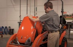 Watch: Let's Better Understand Utility Tractor Maintenance with the Know Your Kubota Video Series