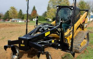 Quick Q&A: We Discuss Economy Grade Control Attachments and Technologies with Level Best