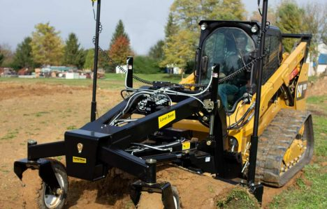 Quick Q&A: We Discuss Economy Grade Control Attachments and Technologies wi...
