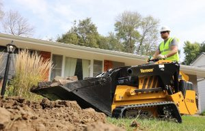 Optimize Your Mini Skid Steer Performance with Daily, Weekly and Monthly Track Inspections and Maintenance