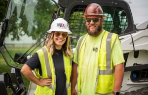 Female-Owned Construction Company Brex Enterprises Setting New Standards for Safety, Customer Satisfaction, Innovation and Coolness