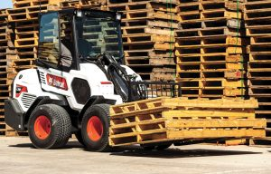 Small Articulated  Wheel Loaders: Here's Three Awesome Brands in the Ultra-Small, Sit-Down Loader Category