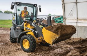 Wheel Unique: Take a Look at Some Stand Out Compact Wheel Loaders in the Market