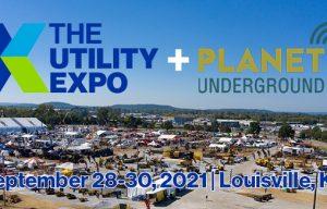 Planet Underground Joins The Utility Expo's Orbit