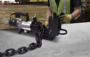 Enerpac Expands Cutter Line