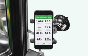John Deere Launches Smart Connector for Compact Utility Tractors