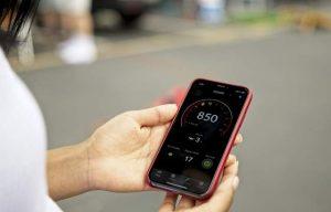 Honda Power Equipment Announces Cool Generator Bluetooth App