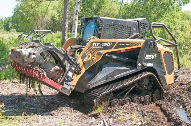 Cost of Ownership: Let's Better Understand Your Compact Track Loader Purchase