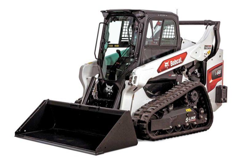 Bobcat R-Series T66