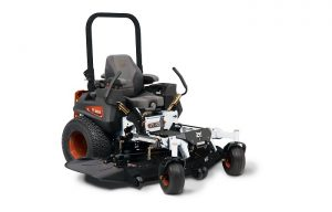 Bobcat Company Brings Tough to Turf with New Zero-Turn Mowers