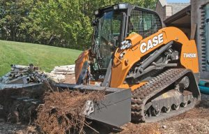 Pull Up Your Calendar, Add: Watch Case Webcast on Optimizing Skid Steers/Track Loaders for Landscapers Oct. 28