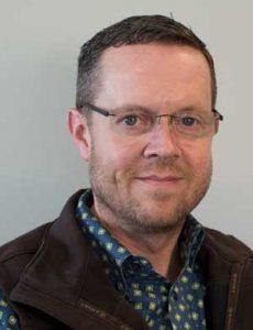 Glenn Danuser